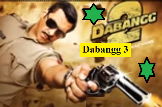 download dabanng 3 movie 2020