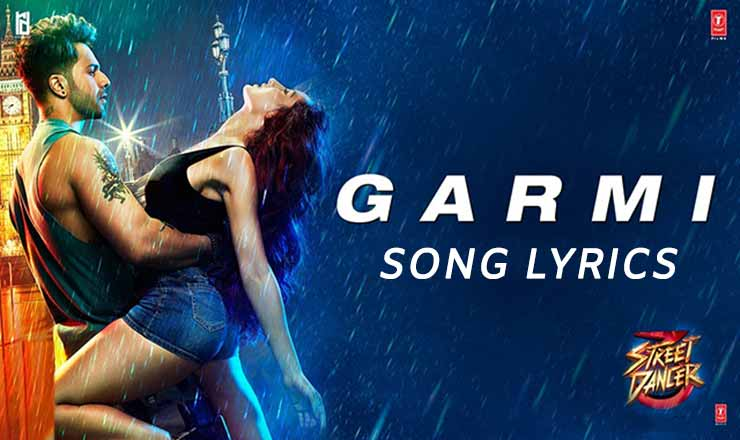 hi garmi new song download 2020